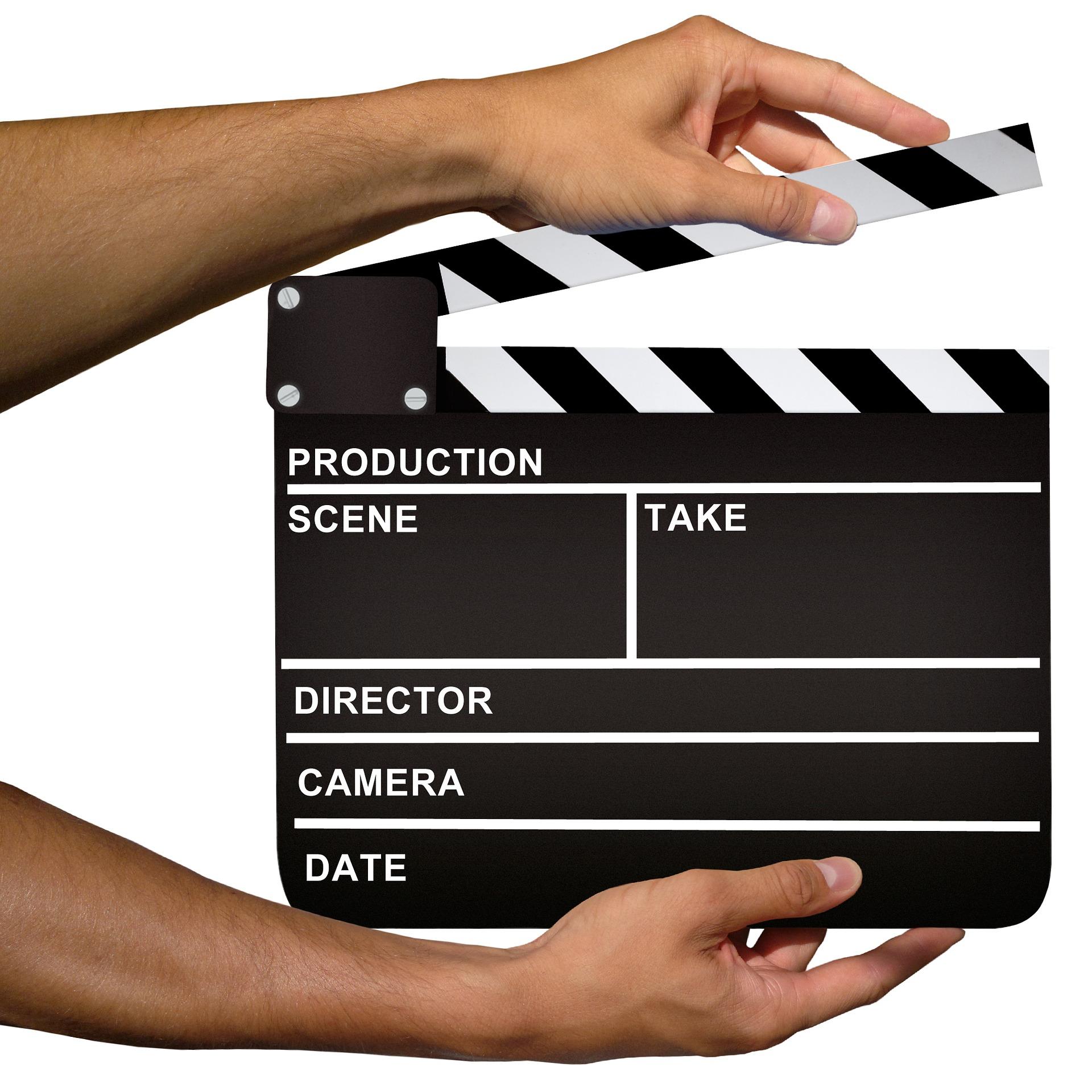 Filming Company Newcastle